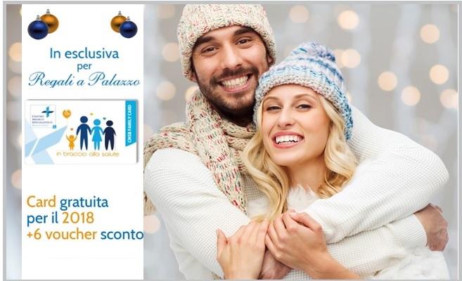 Regali A Palazzo dal 7 al 10 Dicembre 2017