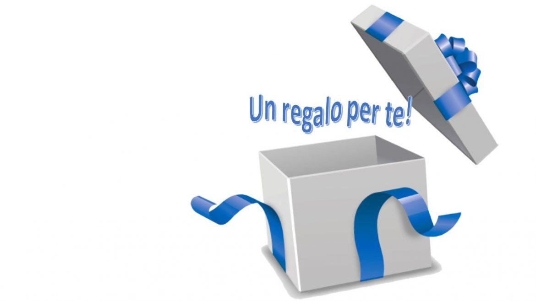 Favoloso UN REGALO PER TE - Centro Medico Specialistico Bolognese PF26